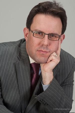 Derek Brett
